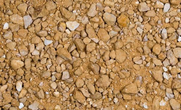 3/4 inch Road Stone